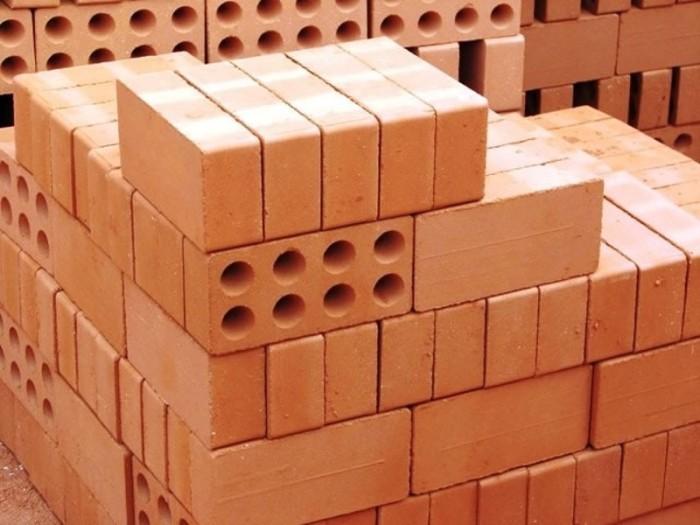 Особенности строительного кирпича