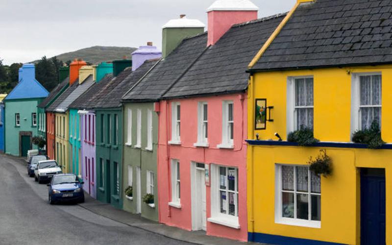 Фасадные краски Farbmann