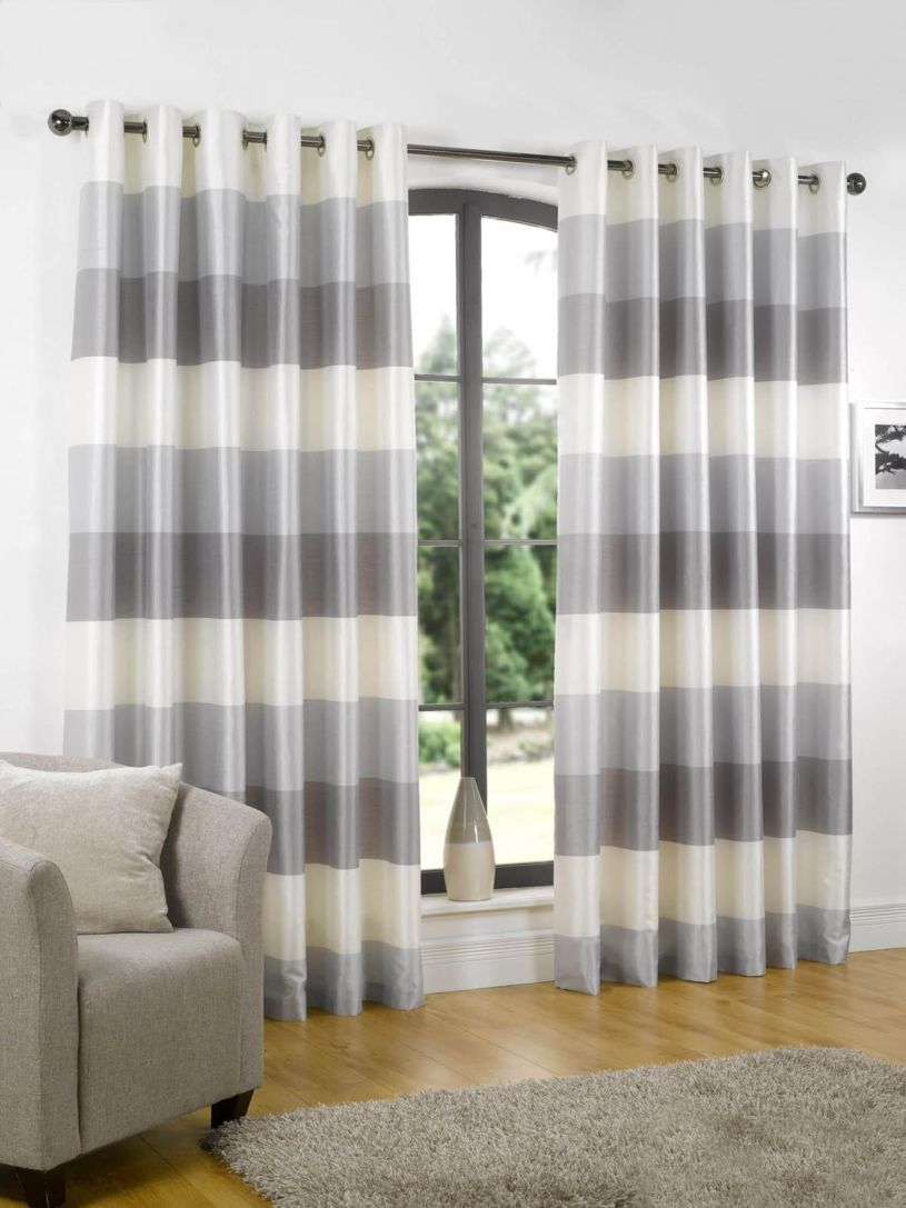 Curtains in stripes (22)