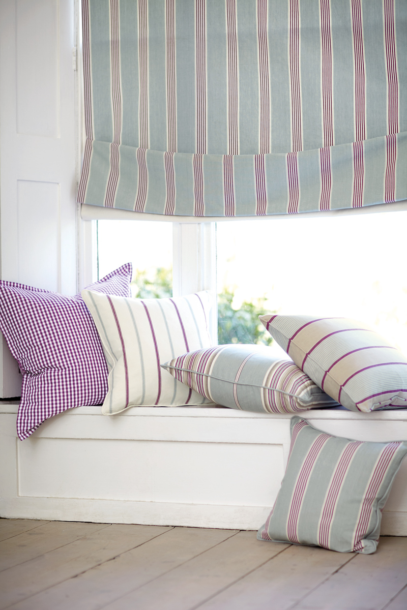 Curtains in stripes (7)